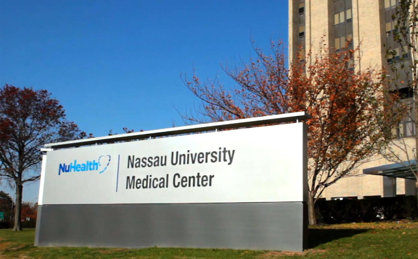 Nassau University Medical Center